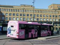 Хельсинки. Scania K230UB FHF-245