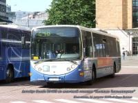 Хельсинки. Scania L94UB IOG-963