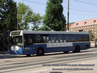Хельсинки. Ikarus EAG E94F (Scania L94UB) JFM-221