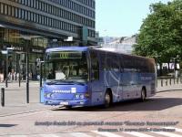 Хельсинки. Scania L94 JGI-104