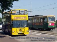 Хельсинки. MAN SD-200 LPY-335
