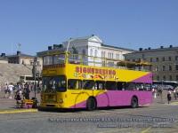 Хельсинки. MAN SD-200 LPY-337