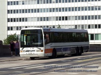 Хельсинки. Volvo B10BLE RIZ-995