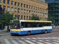 Хельсинки. Volvo B10BLE RYM-477