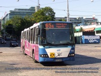 Хельсинки. Volvo B12BLE SAY-838