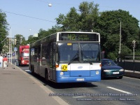 Хельсинки. Carrus K204 City ZIZ-759