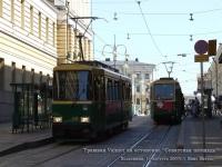 Хельсинки. Valmet Nr I №45, Valmet Nr II №110