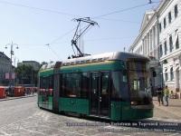 Хельсинки. Variotram №207