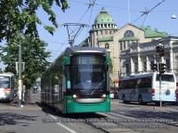 Хельсинки. Variotram №229