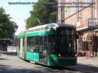Хельсинки. Bombardier Variotram №237