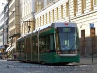 Хельсинки. Bombardier Variotram №240