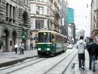 Хельсинки. Valmet Nr I №51