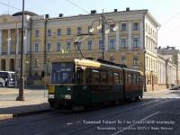 Хельсинки. Valmet Nr I №64