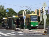 Хельсинки. Valmet Nr II №77