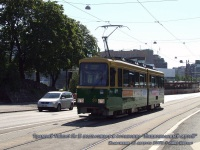 Хельсинки. Valmet Nr II №90