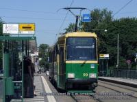 Хельсинки. Valmet Nr II №99