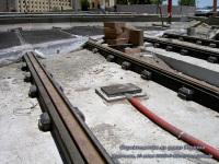 Иерусалим. Строительство на улице Герцеля - осталось положить плитку