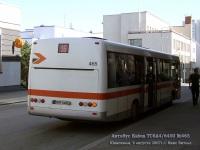 Ювяскюля. Kabus TC6A4/6450 GGY-365