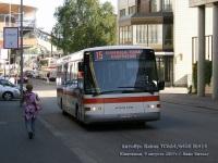 Ювяскюля. Kabus TC6A4/6450 HTF-614