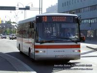 Ювяскюля. Kabus TC6A4/6450 HTF-623