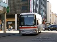 Ювяскюля. Scania K124 LIB-722