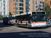 Ювяскюля. Volvo B10M-60 CAA-952, Carrus K204 City LIB-757