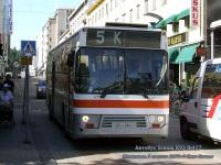 Ювяскюля. Scania K93 ZCJ-261