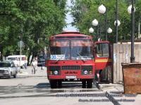 Калуга. ПАЗ-3205 а718кр