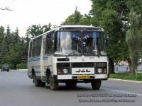 Калуга. ПАЗ-3205 аа529