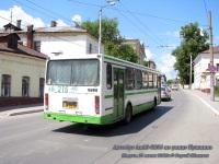 Калуга. ЛиАЗ-5256 ав216
