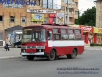 Калуга. ПАЗ-3205 в368ет