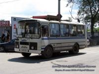 Калуга. ПАЗ-32053 в468ен