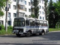 Калуга. ПАЗ-3205 в886мт