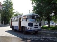 Калуга. ПАЗ-672М д6980кж
