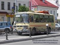Калуга. ПАЗ-32054 е117уе