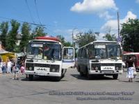 Калуга. ПАЗ-32053 е524еу, ПАЗ-32053 е125се