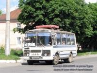 Калуга. ПАЗ-32053 е626мк