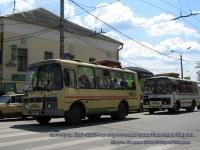 Калуга. ПАЗ-32054 е755ту, ПАЗ-32054 ае734