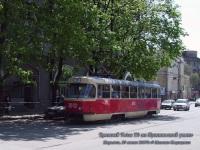 Харьков. Tatra T3 №3042