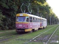 Харьков. Tatra T3 №685, Tatra T3 №686