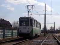 Коломна. 71-605 (КТМ-5) №108