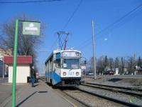 Коломна. 71-608КМ (КТМ-8М) №147