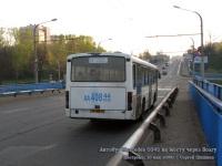 Кострома. Mercedes O345 аа408