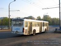 Кострома. Mercedes O345 аа409