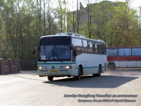Кострома. SsangYong TransStar аа498