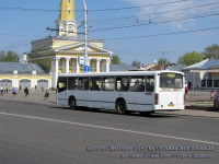 Кострома. Mercedes O345 аа537