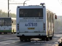 Кострома. ЛиАЗ-5256 аа578