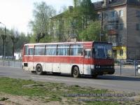 Кострома. Ikarus 256 аа642