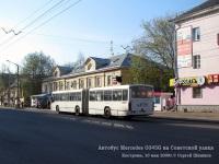 Кострома. Mercedes O345G аа817