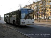 Кострома. Mercedes-Benz O345 аа818